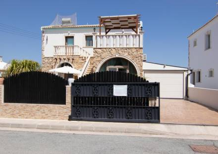 3 Bedroom Villa in Vrysoules <i>€ 229,500)}}