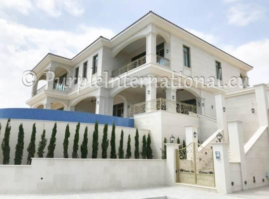 6 Bed Villa In Amathusa