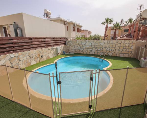 MLS10118 Four Bedroom House in Tersefanou