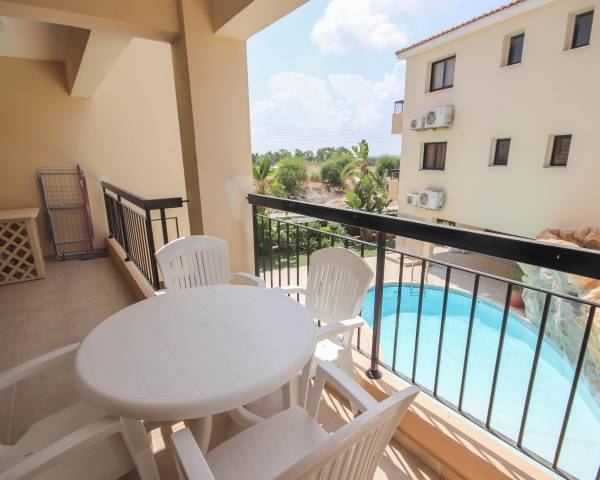 MLS10164 One Bedroom Apartment in Tersefanou