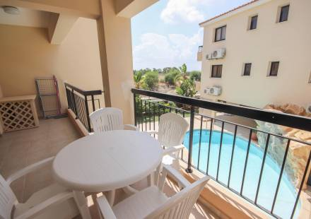 1 Bedroom Apartment in Tersefanou <i>€ 63,000)}}