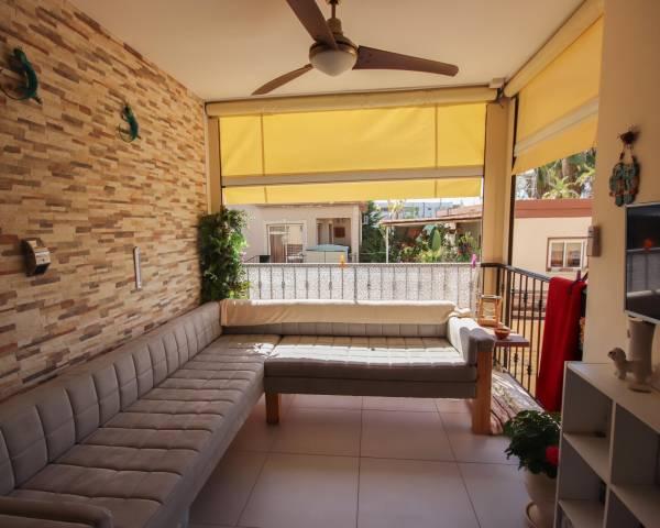 MLS10245 One Bedroom Apartment in Aradippou