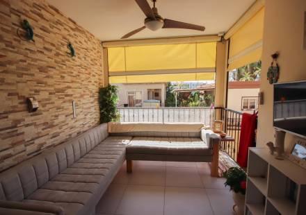 1 Bedroom Apartment in Aradippou <i>€ 89,500)}}