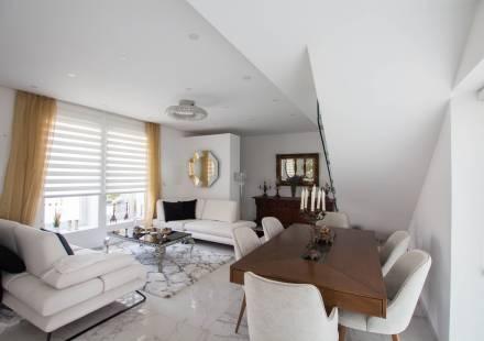 3 Bedroom Villa in Dheryneia <i>€ 250,000)}}