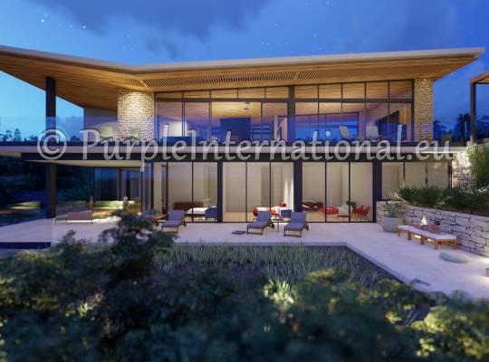 Luxury 5 Bed Villa In Secret Valley