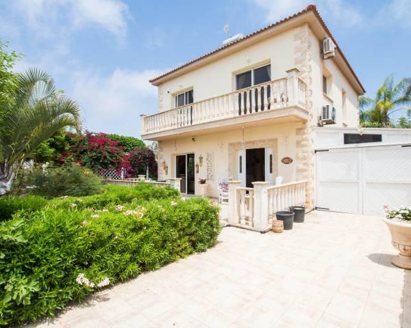 MLS10492 3 bedroom villa in Ayia Napa