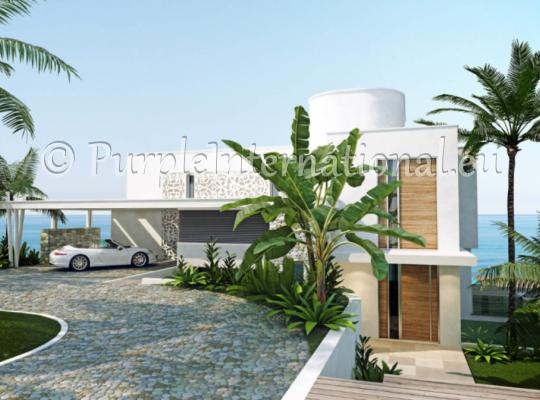 5 Bed Villa In East Beach