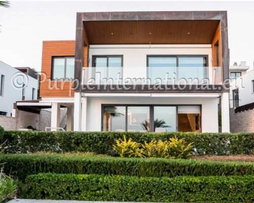 4 Bed Villa In Amathusa