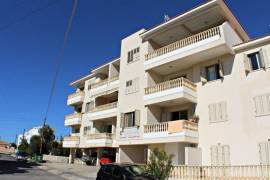 2 Bed Penthouse In Geroskipou