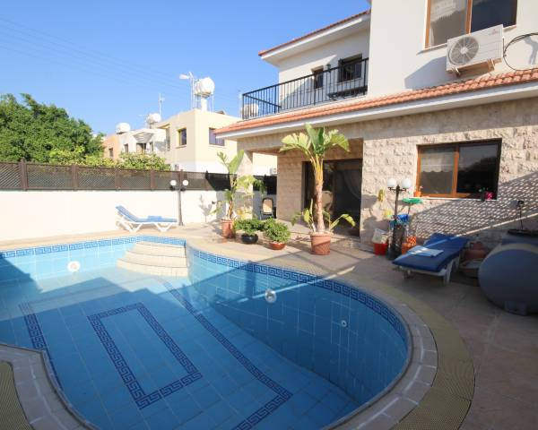 MLS1086 Three Bedroom Villa on Dhekelia Road