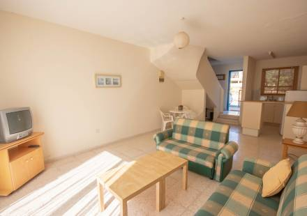 2 Bedroom Townhouse in Mazotos <i>€ 75,000)}}