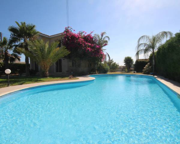 MLS1089 Four Bedroom Villa in Dhekelia