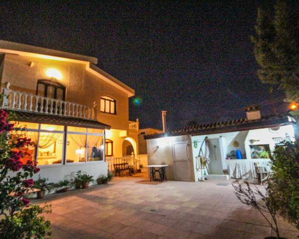 MLS2064 Three Bedroom House in Livadia