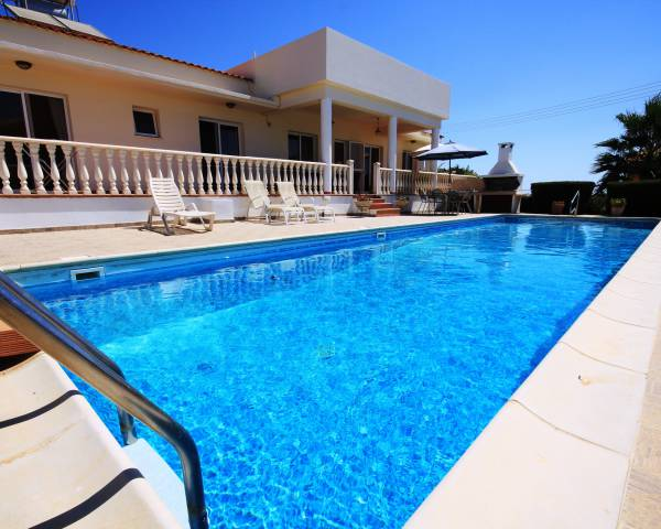 MLS0287 Three Bedroom Bungalow in Paralimni