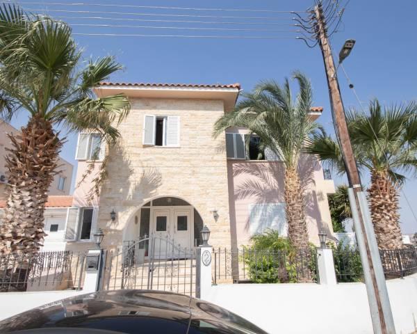 MLS3776 Four Bedroom House in Oroklini