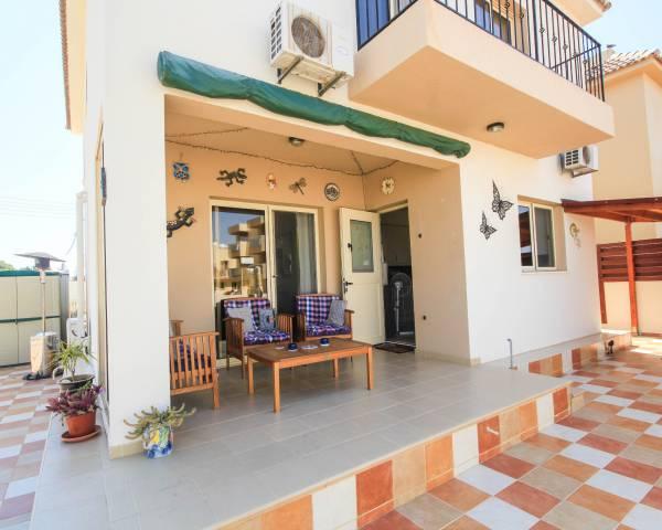MLS3839 3 Bedroom Villa in Dherynia