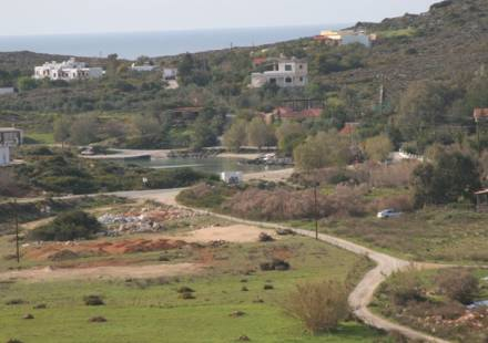 0 Bedroom Land in Chania <i>€ 125,000)}}