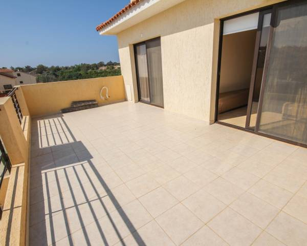 MLS4111 Two Bedroom Penthouse Apartment in Ormideia