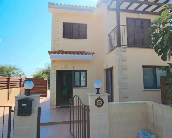 MLS0413 4 Bedroom villa in Ayia Napa