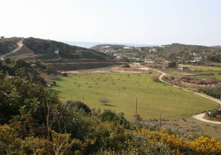 0 Bedroom Land in Chania <i>€ 1,500,000)}}