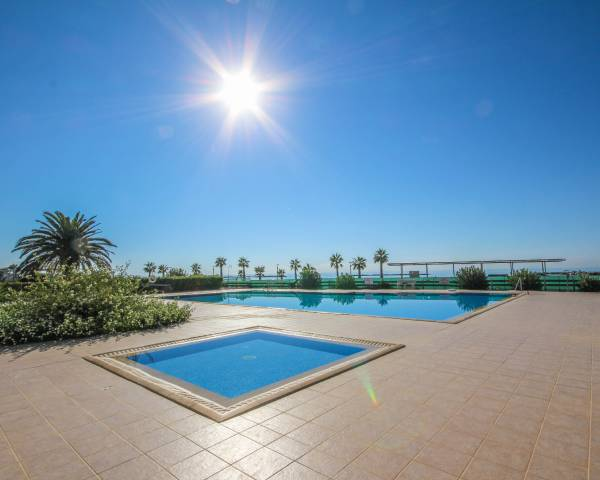 MLS4233 Two Bedroom Beachfront Apartment in Dhekelia Road
