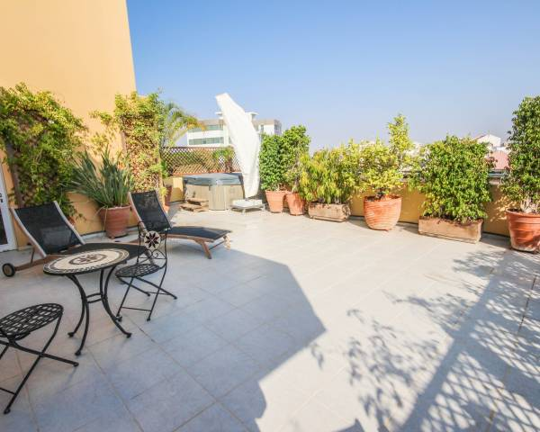 MLS4311 Three Bedroom Penthouse in Phaneromeni