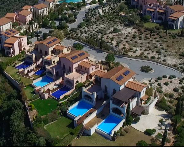 MLS5331 Beautiful 3 Bedroom Junior Villa in Aphrodite Hills