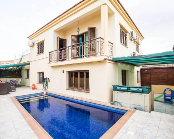 MLS5361 3 bedroom villa in Liopetri