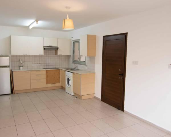 MLS0548 Studio Apartment in Ayia Napa