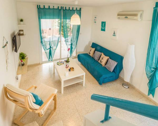 MLS5753 Two Bedroom Beach House in Meneou