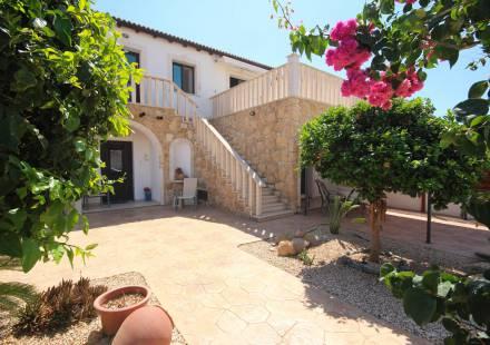 3 Bedroom Villa in Vrysoules <i>€ 149,950)}}