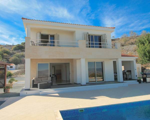 MLS7406 3 Bedroom Villa On The Outskirts Of Armou