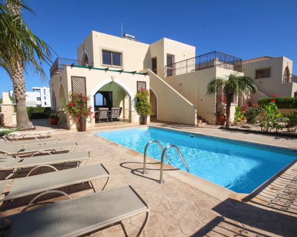 MLS7407 Beautiful 3 bedroom villa in Pernera