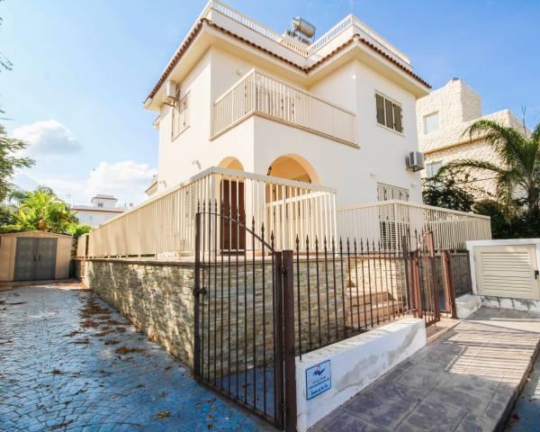 MLS7542 3 Bedroom Villa In Agia Triada