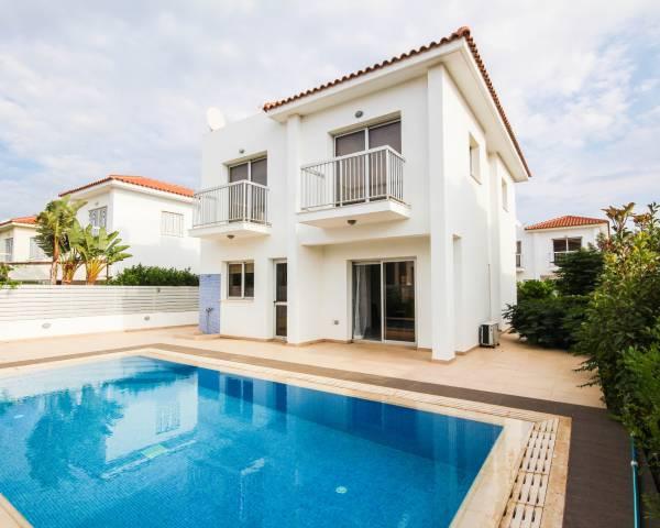MLS7546 Modern 3 Bedroom Villa in Pernera