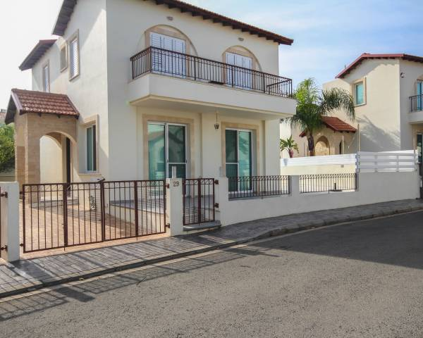 MLS7564 3 Bed Detached Villa in Pernera