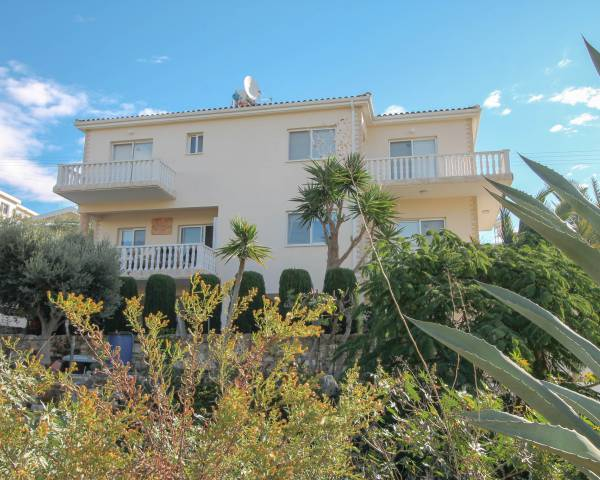 MLS7592 3 Bedroom Villa in Peyia