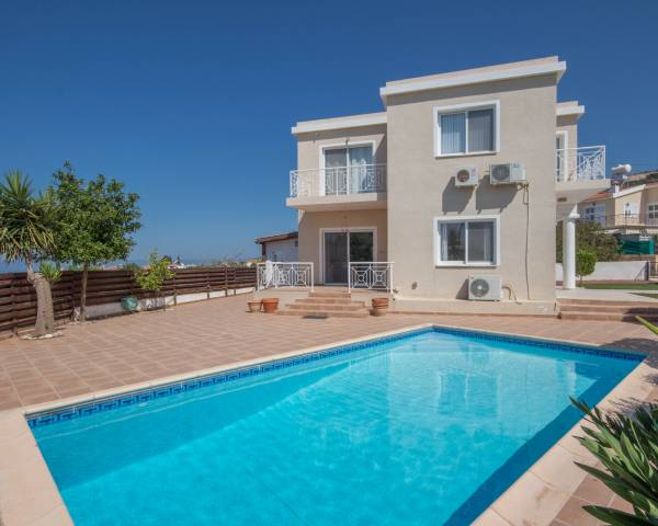 MLS7649 3 Bedroom Villa in Peyia