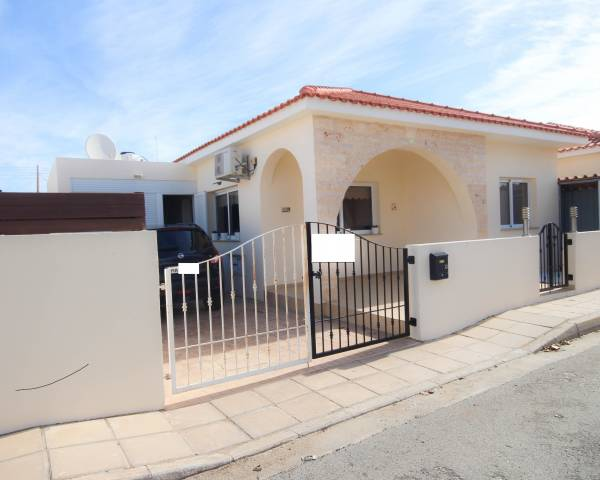 MLS7735 2 bedroom bungalow in Liopetri