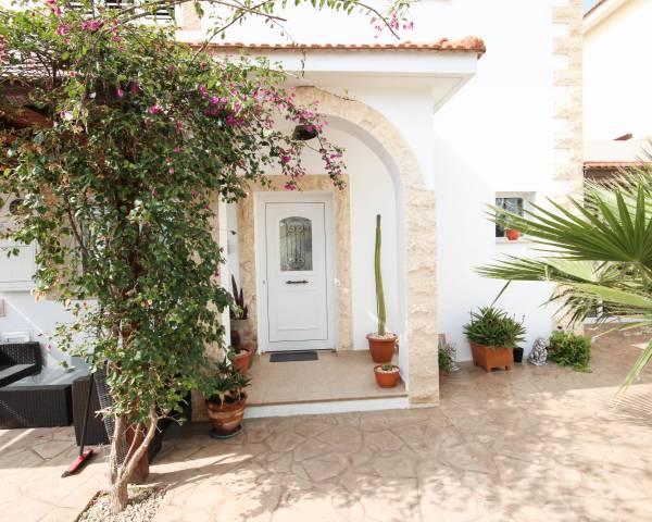 MLS8318 3 Bedroom Detached Villa in Vrysoulles