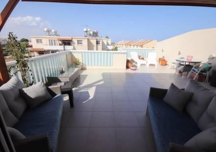 2 Bedroom Apartment in Kiti <i>€ 108,000)}}