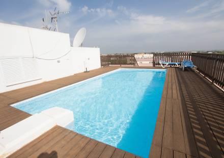 2 Bedroom Apartment in Xylofagou <i>€ 85,000)}}
