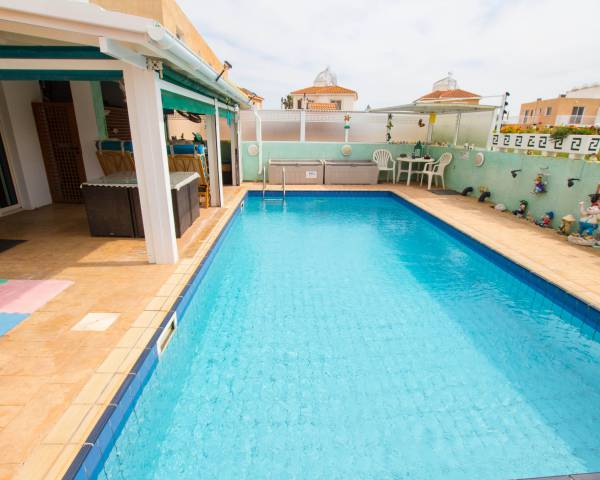 MLS8388 3 Bedroom Detached Villa in Xylofagou