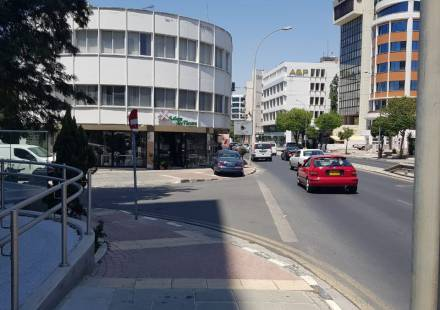 0 Bedroom Building in Nicosia <i>€ 1,500,000)}}