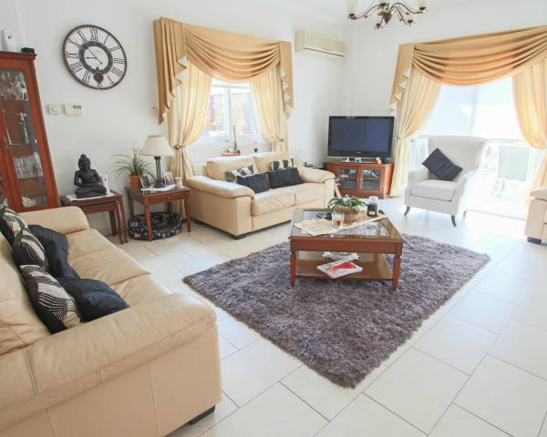 MLS8502 3 Bedroom Villa in Paralimni