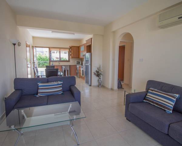 MLS8541 2 Bed Apartment In Peyia