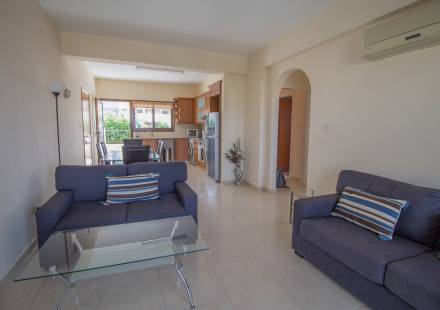 2 Bedroom Apartment in Peyia <i>€ 150,000)}}