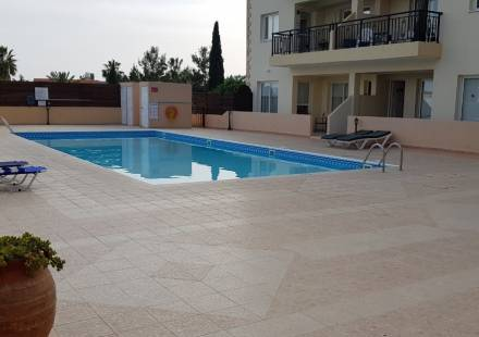 2 Bedroom Apartment in Tomb of the Kings <i>€ 169,000)}}