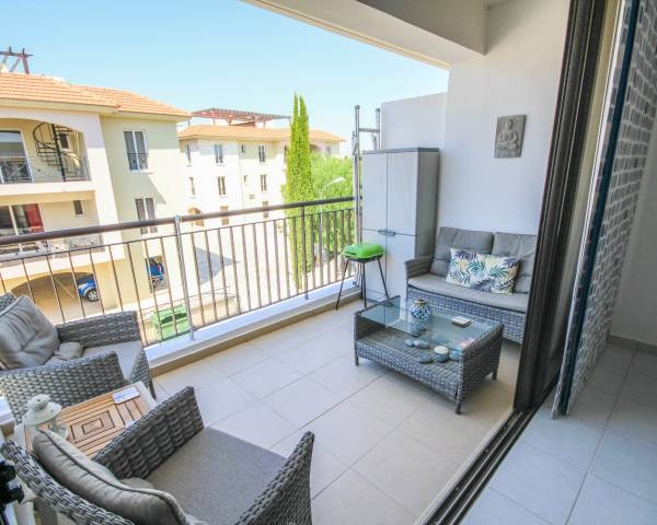 MLS8665 Two Bedroom Apartment in Mazotos