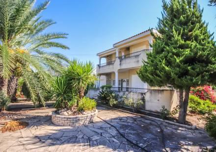 3 Bedroom Villa in Psevdas <i>€ 269,000)}}